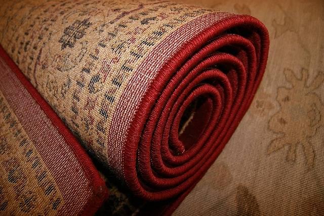 מחיר ניקוי שטיחים